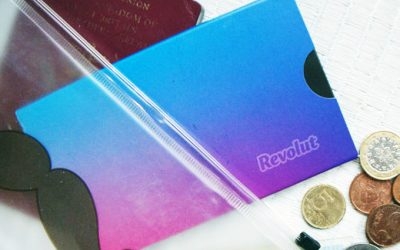 Revolut: How To Use Currency Abroad With No Fees