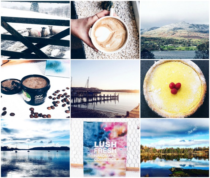 Insta Catch Up | Country Days