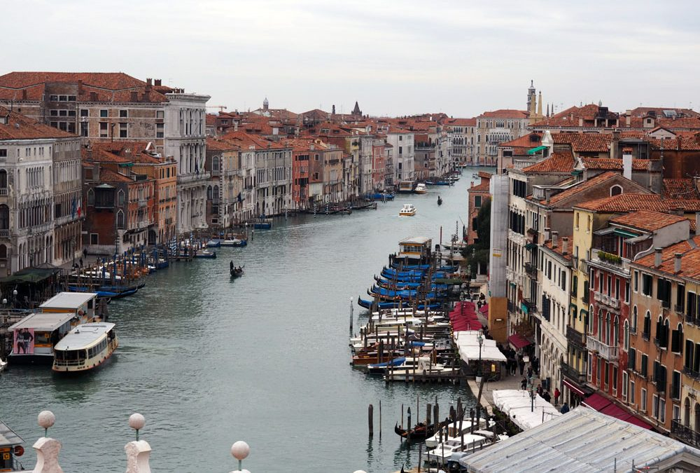 48 Hours In Venice: 7 Things To See And Do